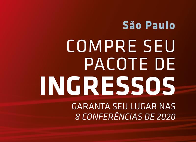 COMPRE SEU PACOTE DE INGRESSOS