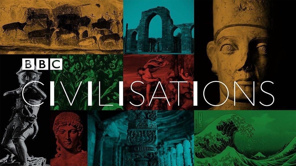 Série épica viaja por 31 países e mais de 500 obras de arte para explorar o desejo humano de criar.