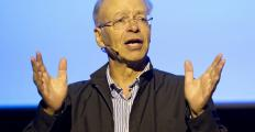 Entrevista Peter Singer: ética para o cotidiano
