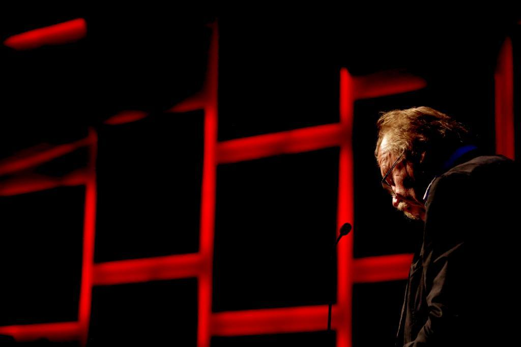 Peter Sloterdijk (foto: Fronteiras do Pensamento   Greg Salibian)