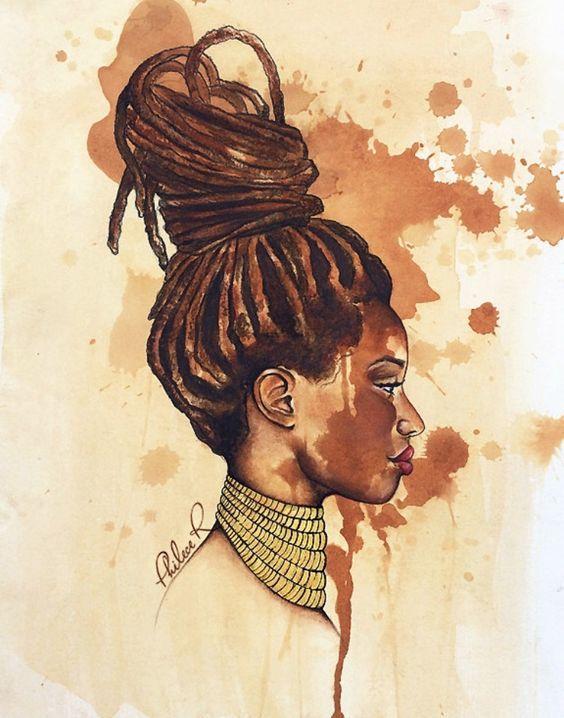 Ilustração: Philece R.