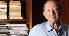 Moacyr Scliar: A literatura como síntese cultural no Brasil