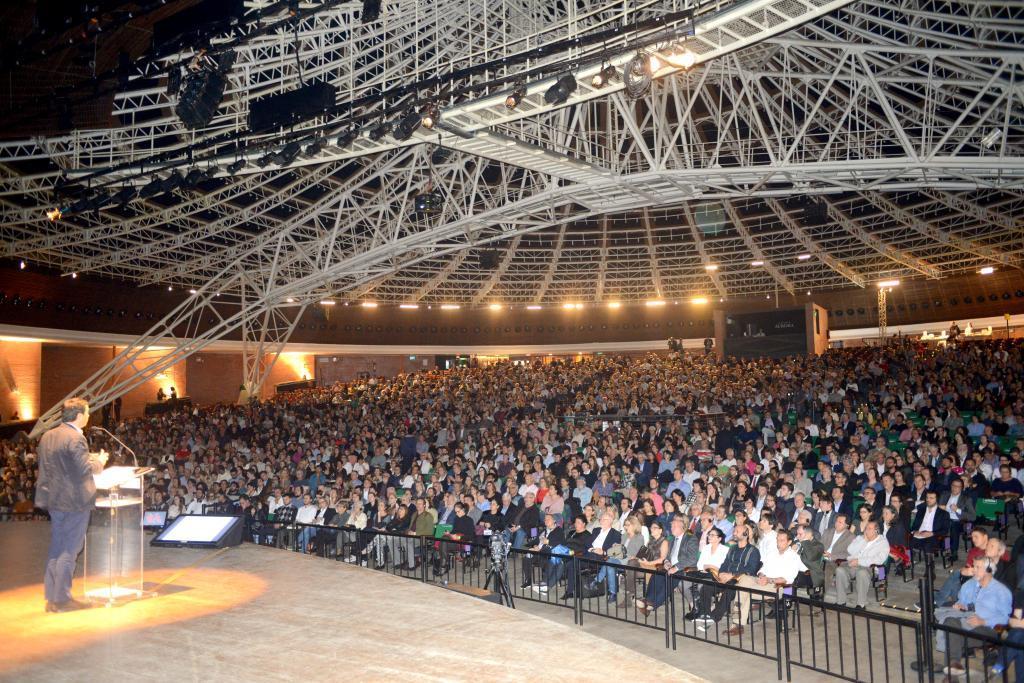 Thomas Piketty no Fronteiras do Pensamento Porto Alegre