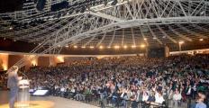 Thomas Piketty lota Araújo Vianna em noite especial com lições do passado para o futuro