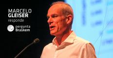 Marcelo Gleiser responde: o futuro dos nossos filhos e a ciência no Brasil