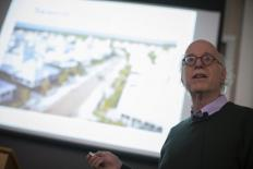 """Richard Sennett: """"Classes diferentes devem se misturar no espaço público"""""""
