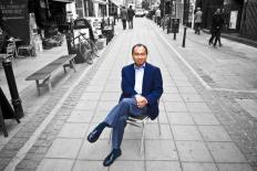 """Francis Fukuyama: """"As maiores ameaças vêm de dentro do próprio Ocidente"""""""