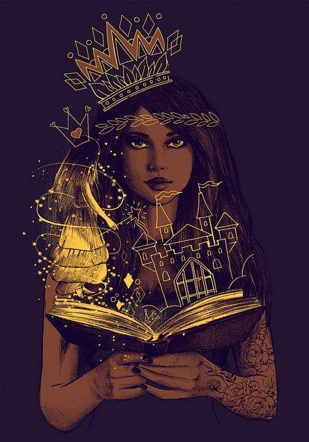 Ilustração: Nanda Correa
