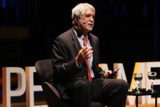 Enrique Peñalosa: único jeito para trânsito é restringir carros