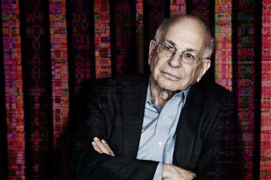 Daniel Kahneman lança nova obra, Ruídos