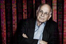 Ruídos: Daniel Kahneman fala sobre seu novo objeto de estudo, tema de sua próxima obra