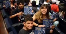 O fabuloso mundo do DNA em SP: traga seus alunos para uma grande aula com Lygia da Veiga Pereira