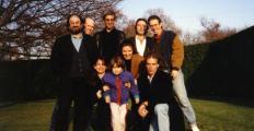 A desconhecida história de amizade entre Ian McEwan e Salman Rushdie