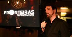 Curador do Fronteiras, Fernando Schuler recebe Troféu Liberdade de Imprensa