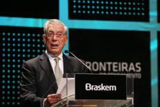 Entrevista Mario Vargas Llosa: a civilização do espetáculo