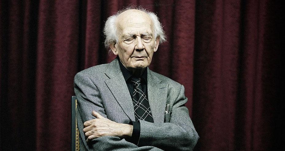 Zygmunt Bauman (Getty)