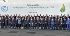 Gro Brundtland, COP21 e a mudança de clima na mudança climática
