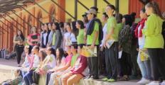 Fronteiras Educação pega a estrada para aula especial