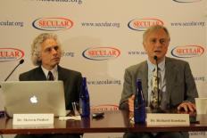 O gênio de Darwin: Richard Dawkins entrevista Steven Pinker