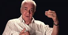 Neurocientista Ivan Izquierdo falece em Porto Alegre