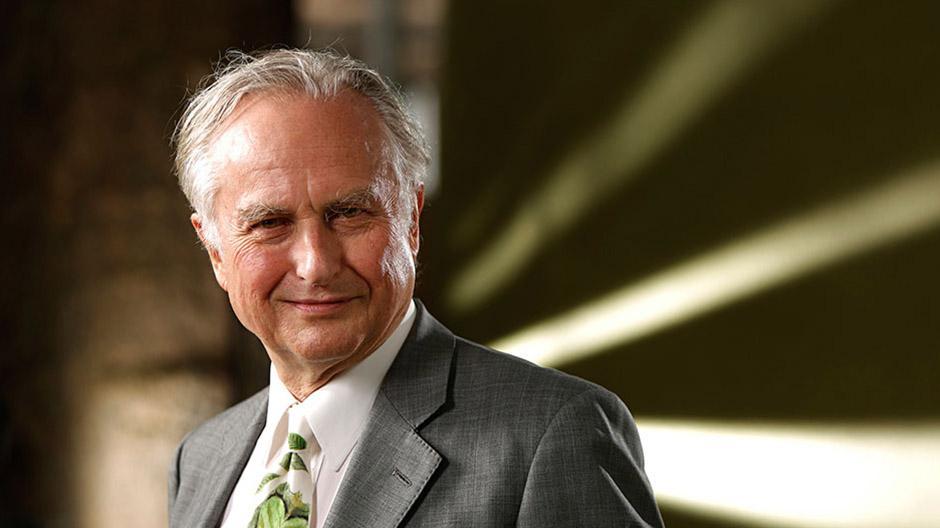 Richard Dawkins (foto: Murdo Macleod)