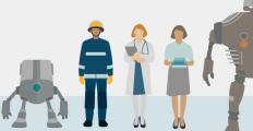 Tecnologia leva à desigualdade?