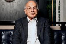 Daniel Kahneman: O maior inimigo do investidor é confiança em excesso