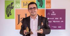 Jabuti 2018: Mailson Furtado, Fernanda Torres e Fernando Gabeira são alguns dos vencedores