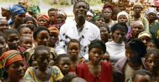 Nobel da Paz, Denis Mukwege revela como mantém seu propósito de vida em meio a tanto sofrimento