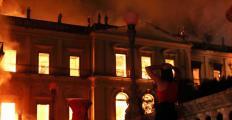 O que deveríamos aprender com a tragédia do Museu Nacional