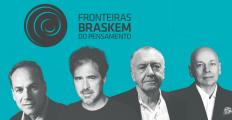 Inscrições abertas para o Fronteiras Braskem do Pensamento em Salvador