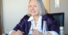 Saskia Sassen abre Virada Sustentável com debate sobre cidades