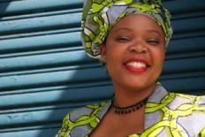 Leymah Gbowee: Não estou interessada em ser um ornamento