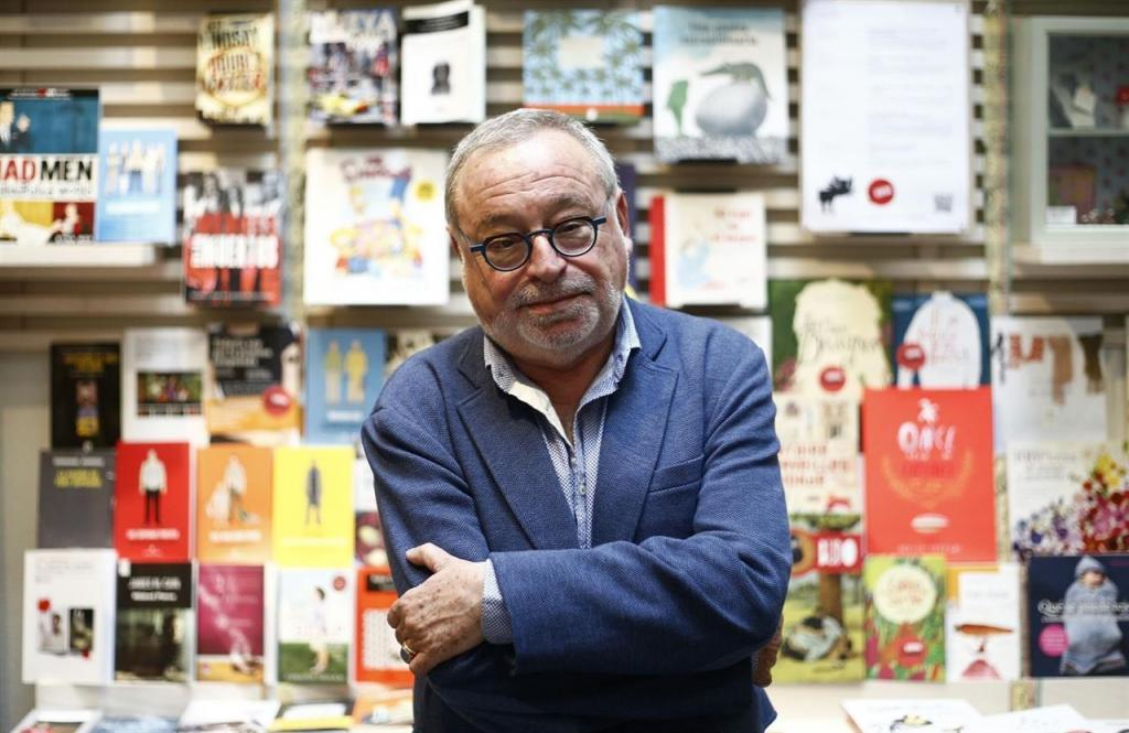 Fernando Savater (foto: Europa Press)