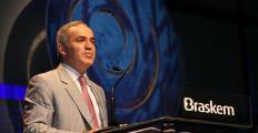 Garry Kasparov: o preço da inação na Ucrânia