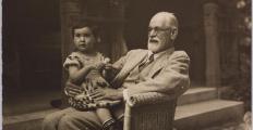 Especial: a terra prometida de Freud