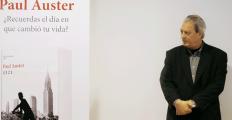 Sete conselhos de Paul Auster para que você se torne um escritor