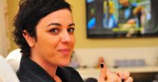 Márcia Tiburi: o papel da memória e da literatura na era digital