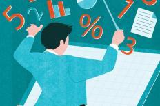"""Daniel Kahneman: """"O mercado não fica de mau humor"""""""