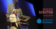 Roger Scruton responde: religião, arte, filosofia e a necessidade de confiança