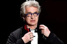"""Wim Wenders e o cinema europeu: """"O tesouro da Europa é a sua diversidade"""""""