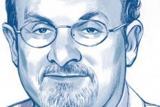 Salman Rushdie promove batalha entre razão e fé, amor e ódio, gênios bons e maus
