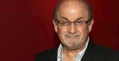 21 ideias: Os debates para além da literatura de Salman Rushdie