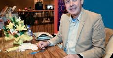 Eduardo Giannetti lança Trópicos Utópicos em Porto Alegre