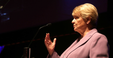 Gro Brundtland responde Pergunta Braskem