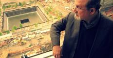 Salman Rushdie conta sua história em Salvador