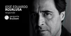 """José Eduardo Agualusa no Fronteiras Salvador: """"O poder da literatura é trazer a inquietação"""""""