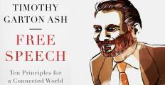 Liberdade de expressão: dez princípios para um mundo conectado