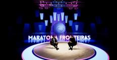 Maratona Fronteiras marca lançamento da Temporada 2021
