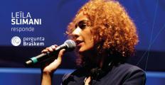 Leïla Slimani responde: uma visão multicultural em um mundo de fronteiras